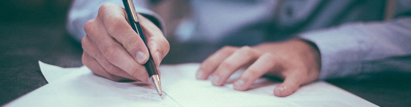 Agency Examinations