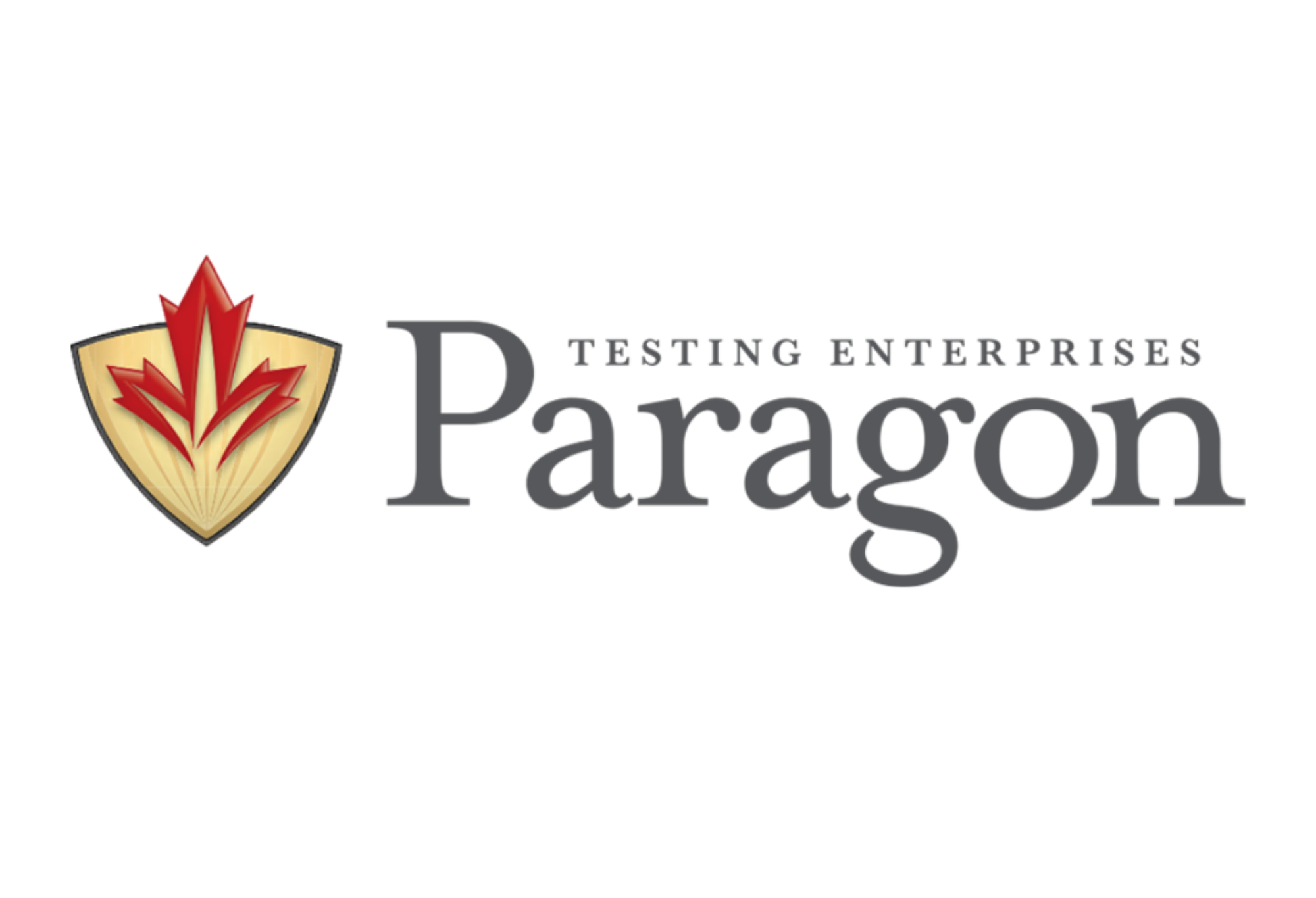 Paragon is an Outstanding English Language Testing Partner