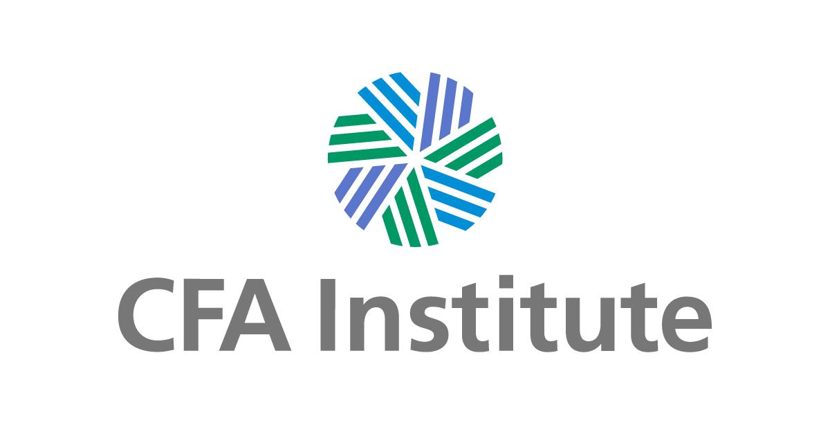 Meet our New Partner: CFA Institute
